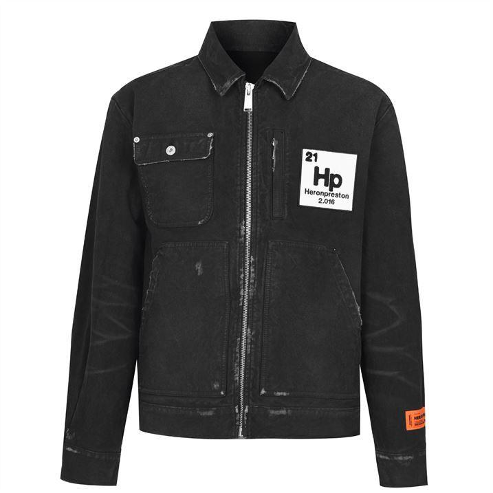 Workers Jacket