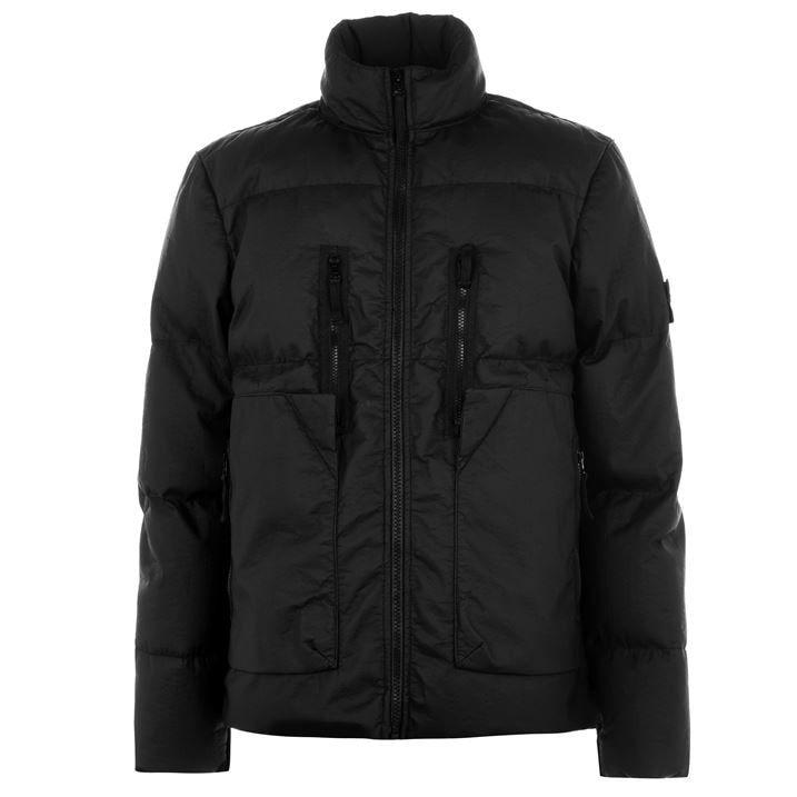 Blouson Down Jacket