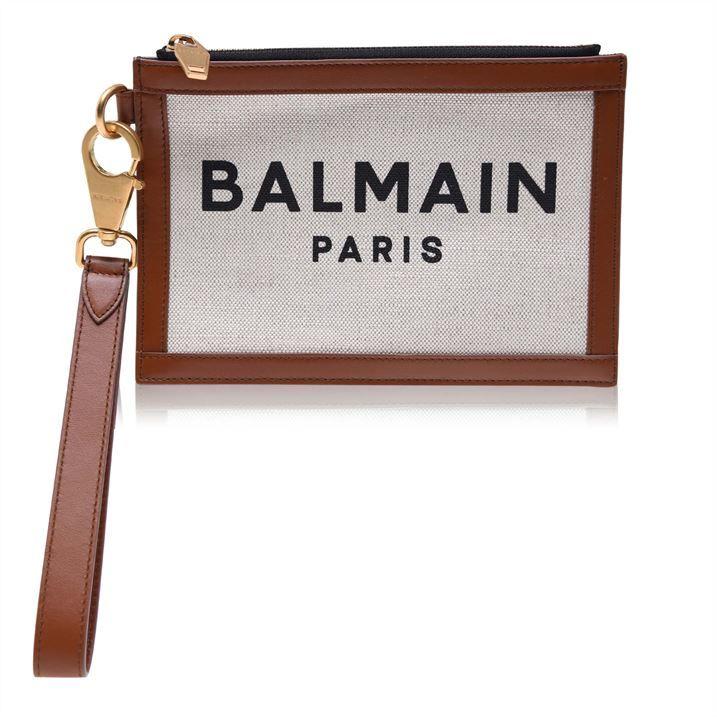 Balmain B Army Pouch