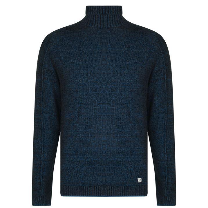 Cp Company Knitwear