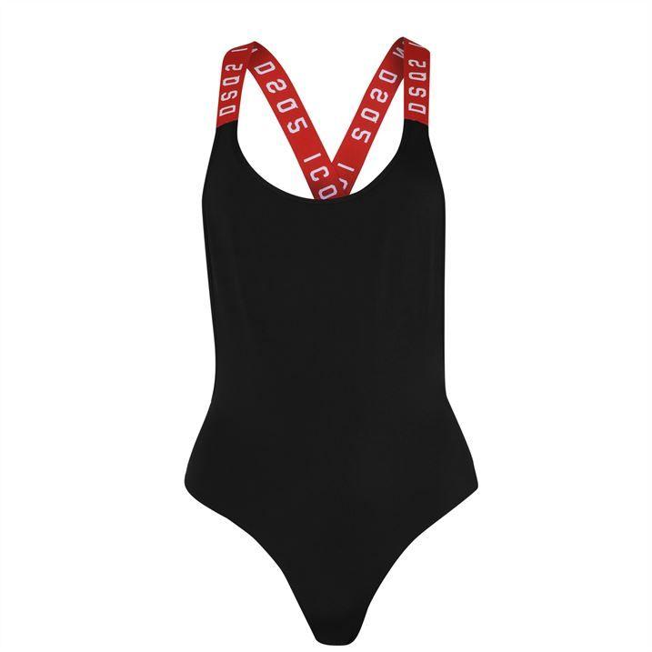 Icon One Piece Swimsuit