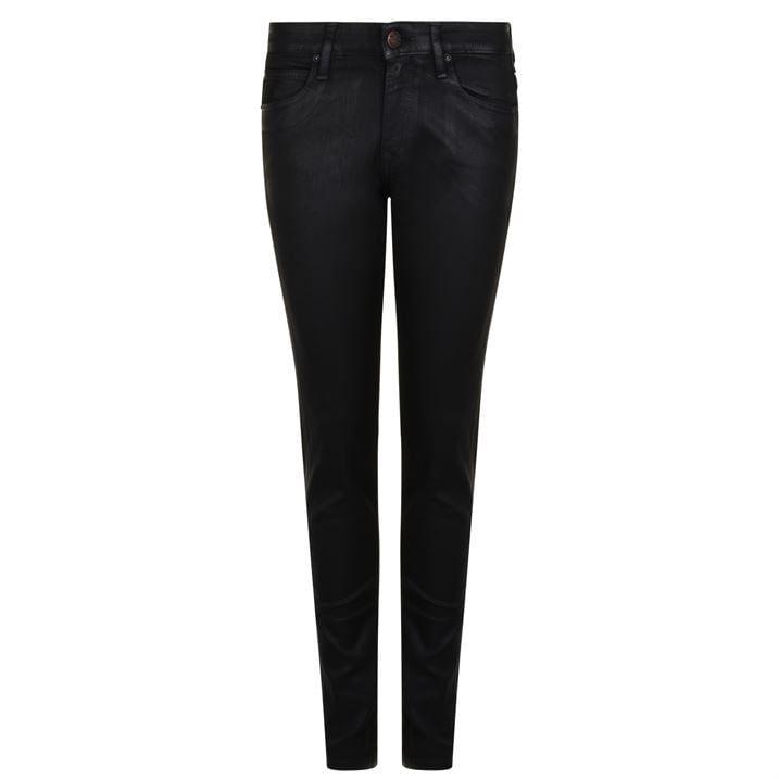 Shiny Slim Jeans
