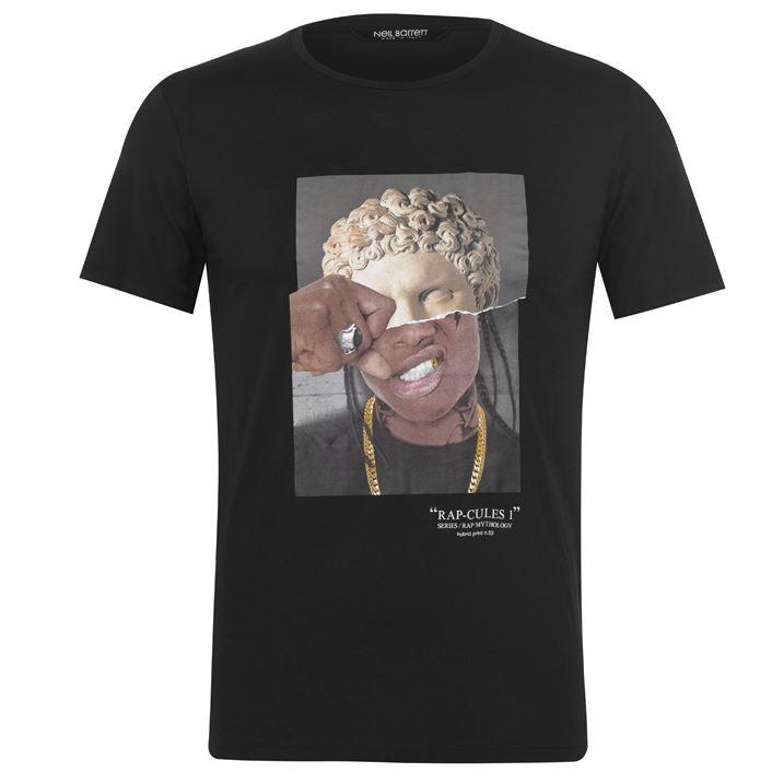 Rapcules 1 T Shirt