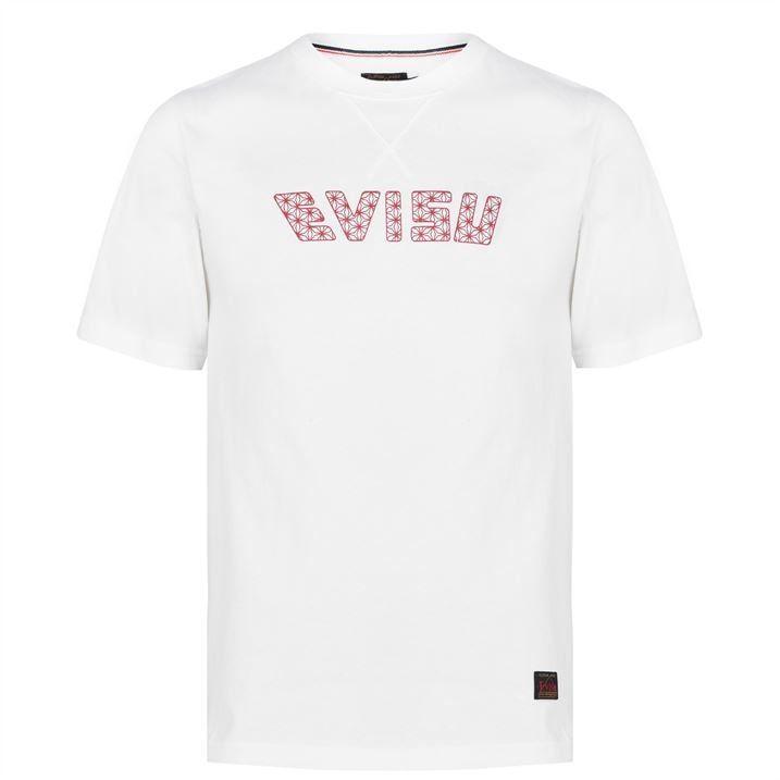 Foil Logo T Shirt