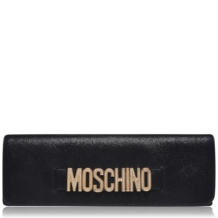 Moschino Blng Pouch Ld94