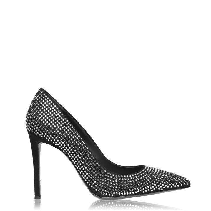 Christine Embellished Stiletto Heels