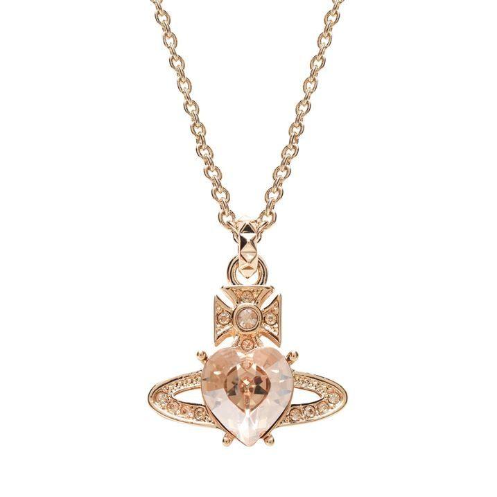 Ariella Pendant Necklace