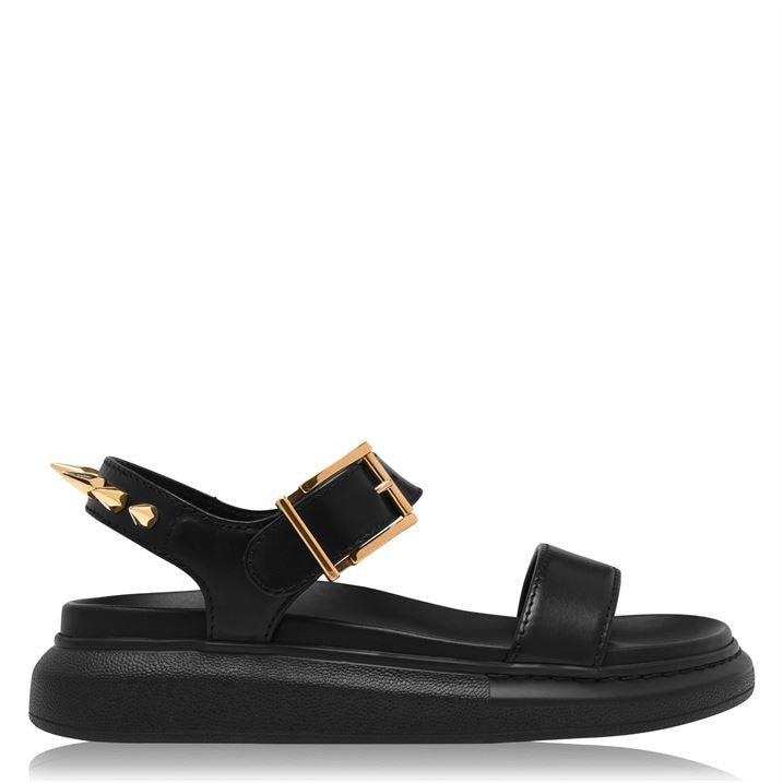Oversized Sandals