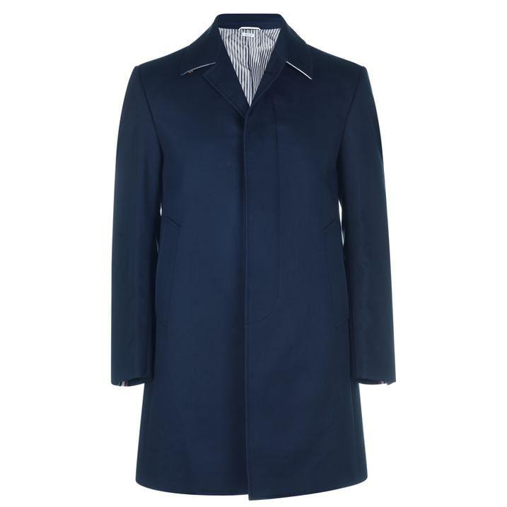 Mackintosh Jacket