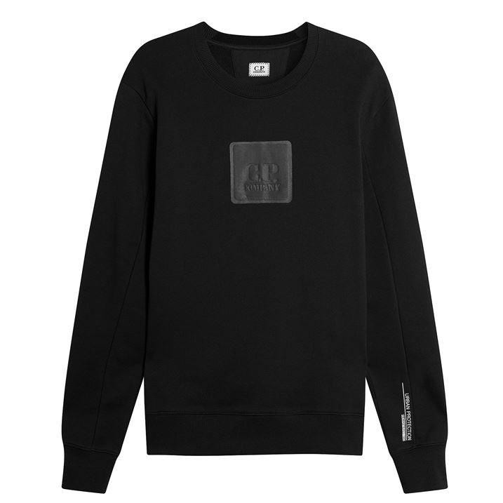 Urban Crewneck Sweater