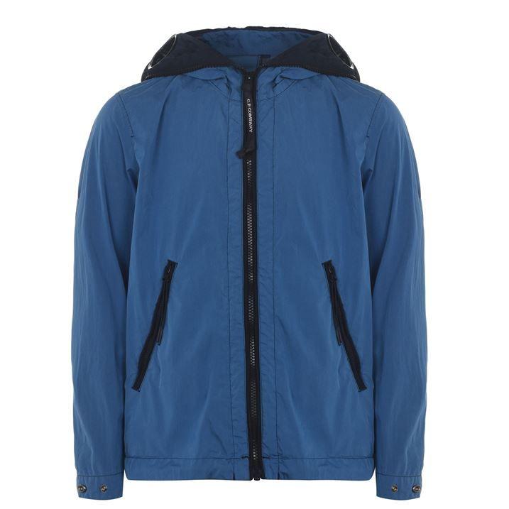 Junior Boys 50 Fili Jacket