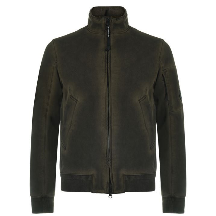 66s Outerwear Jacket