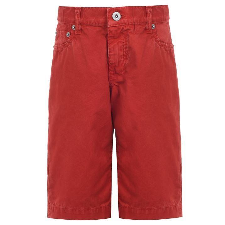 Bering Junior Boys Shorts