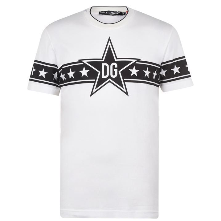 Star Logo T Shirt