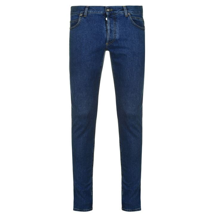 Coin Pocket Jeans