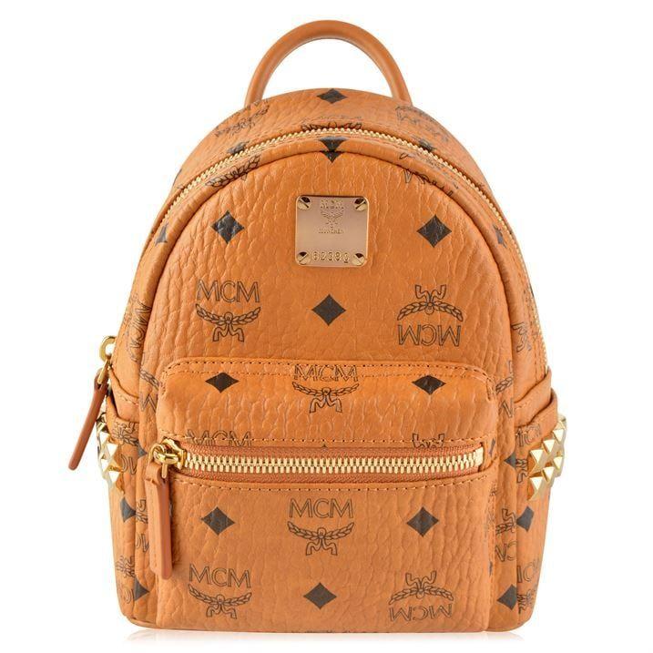 Stark Backpack Xmini In Visetos