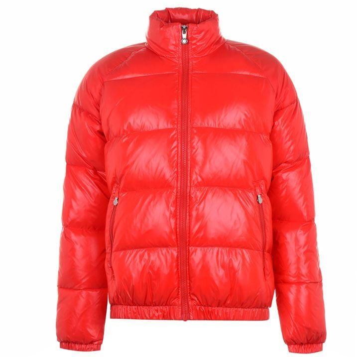 Mythic Shiny Jacket