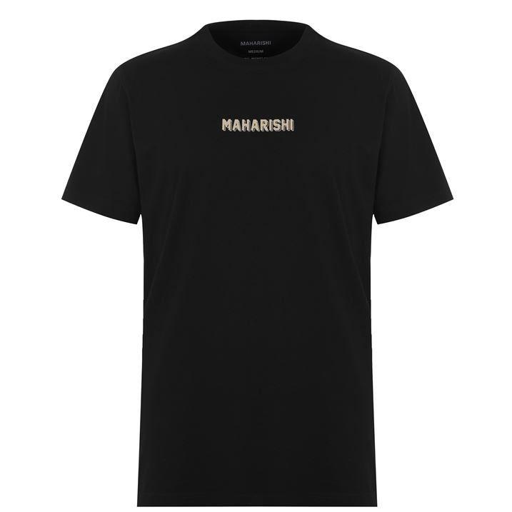 Cultural Cat T Shirt