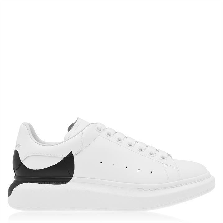 Oversized Drop Sneaker