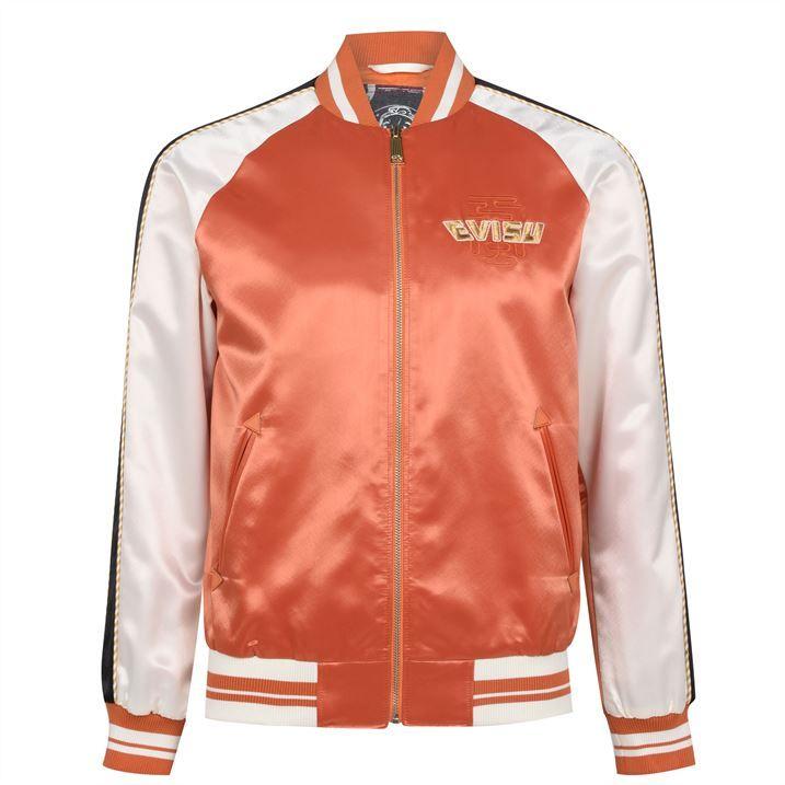 Fujin Bomber Jacket