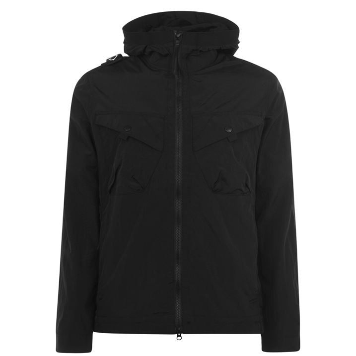 Nt2 Rain Jacket