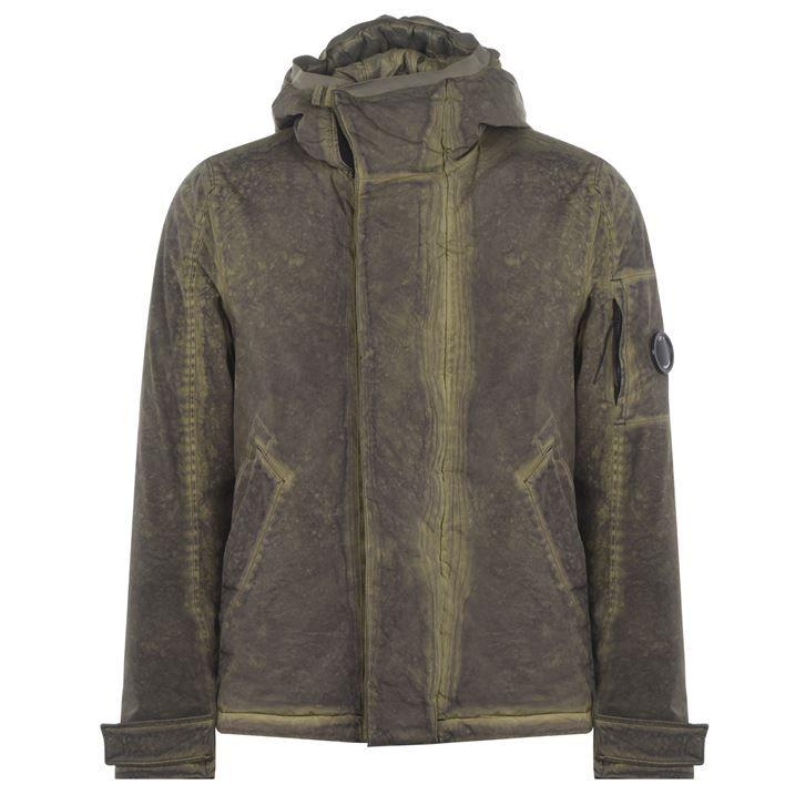 20s Outerwear Jacket