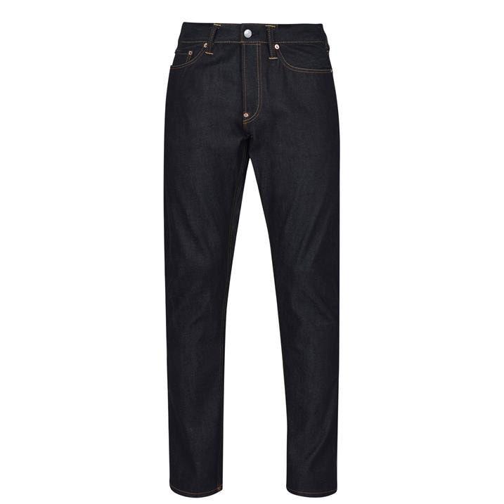Applique Embellised Jeans