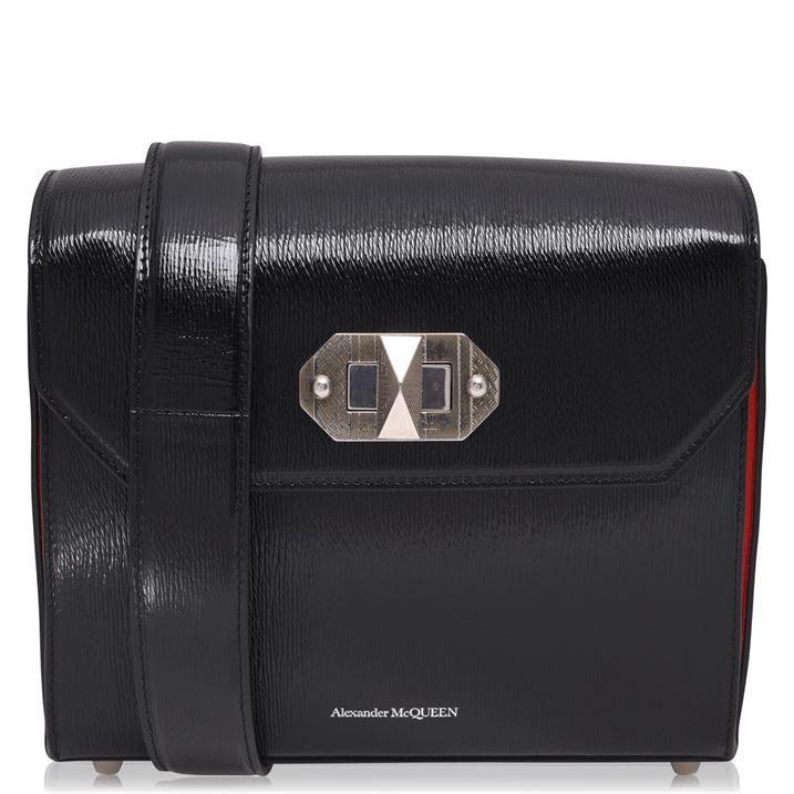 Cross Body Box Bag