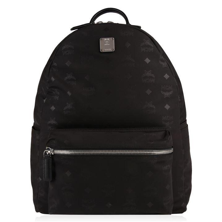 Dieter Monogram Backpack