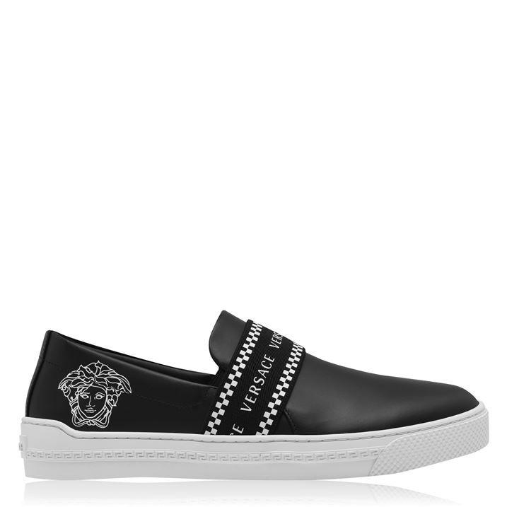 Slip On Medusa Shoes
