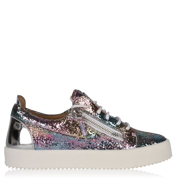 Glitter May Low Trainers