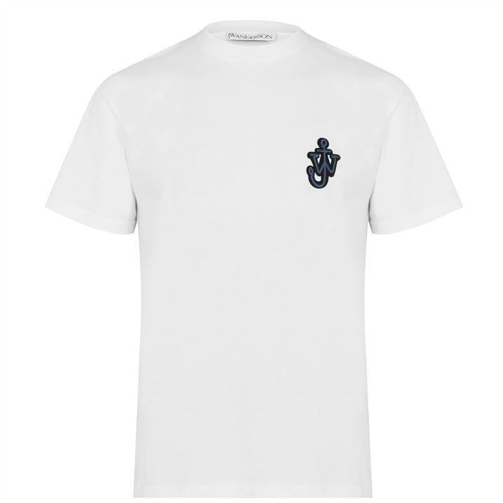 Anchor Patch T Shirt