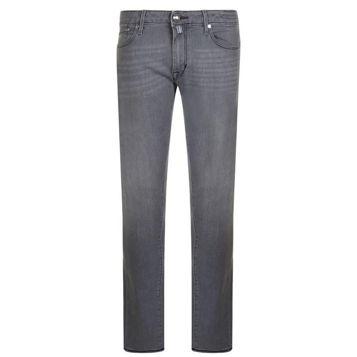 Badge Classic Jeans