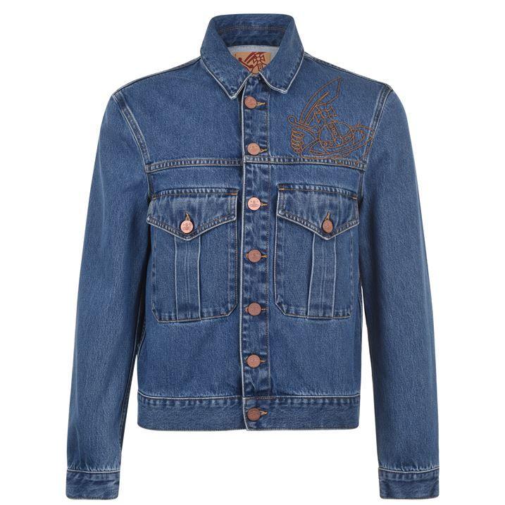 Cutlass Denim Jacket
