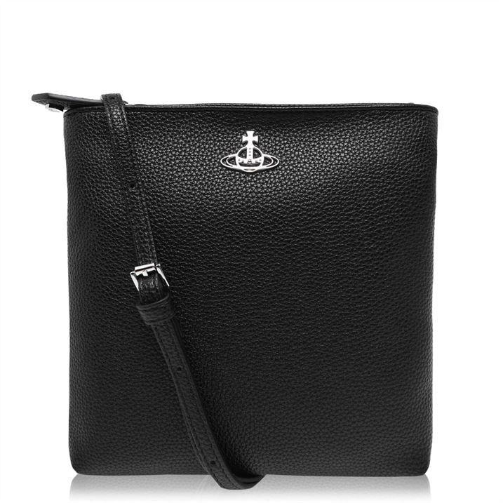 Johanna Square Crossbody Bag