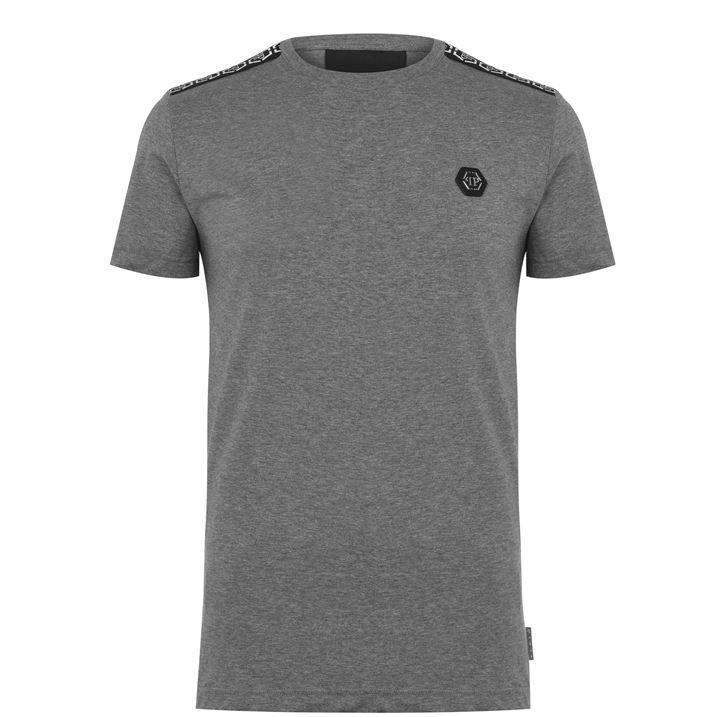 Tape Logo T Shirt