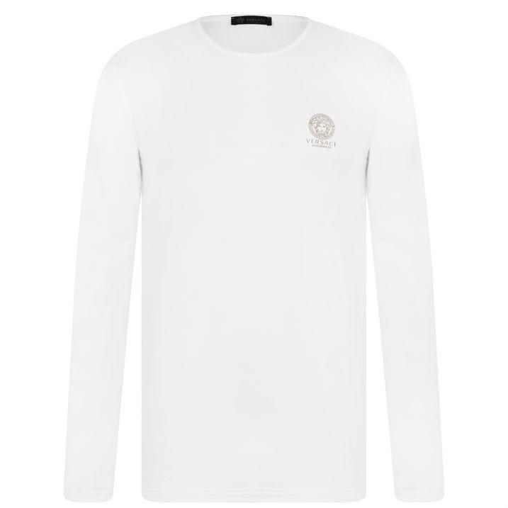 Medusa Long Sleeve T Shirt