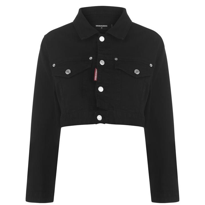 New Icon Denim Jacket
