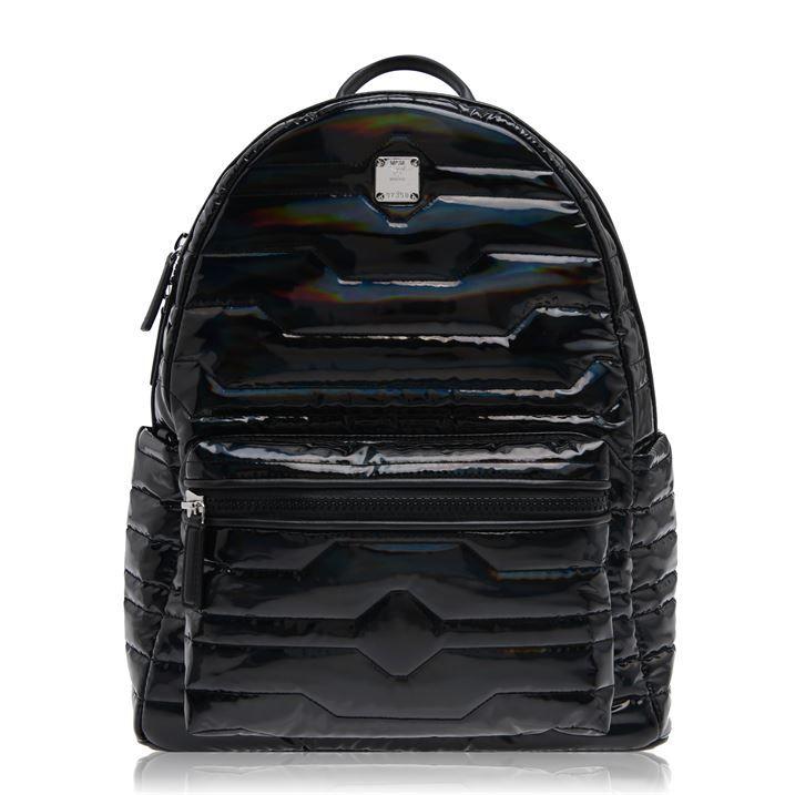 Tec Quilt Backpack