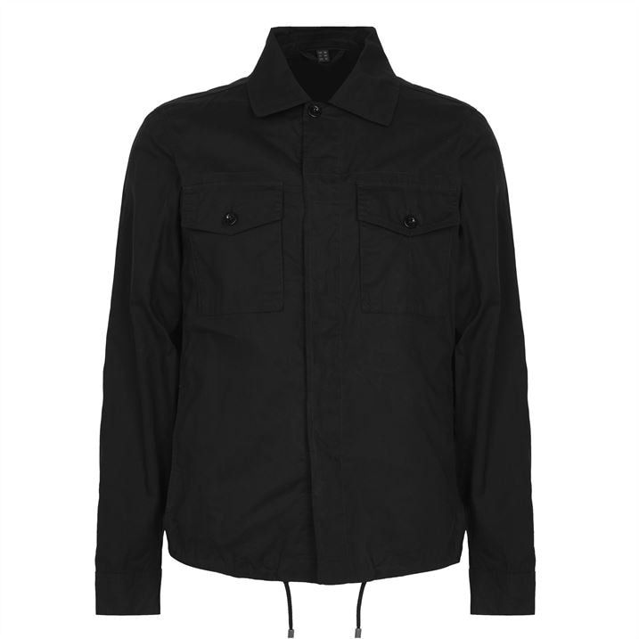 Recon Overshirt
