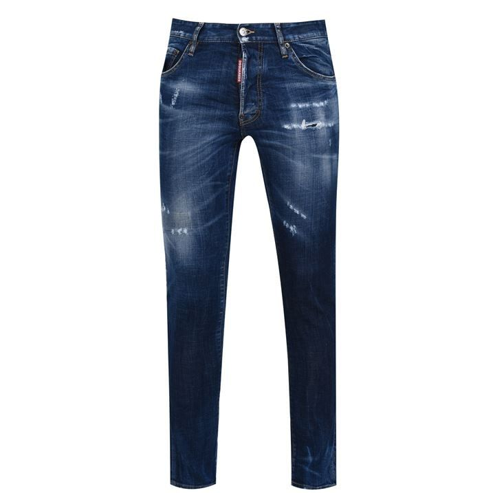 Cool Guy Classic Jeans