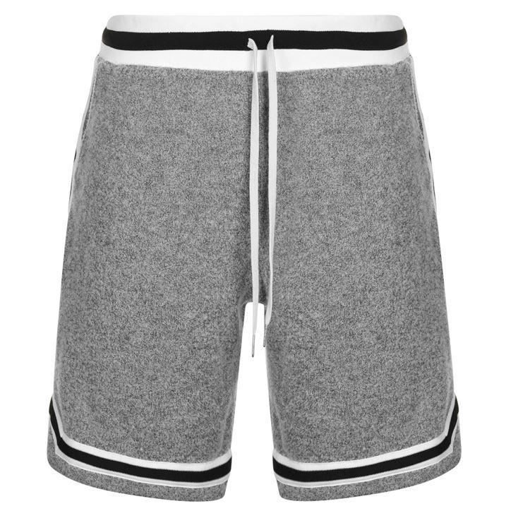 Boucle Game Shorts