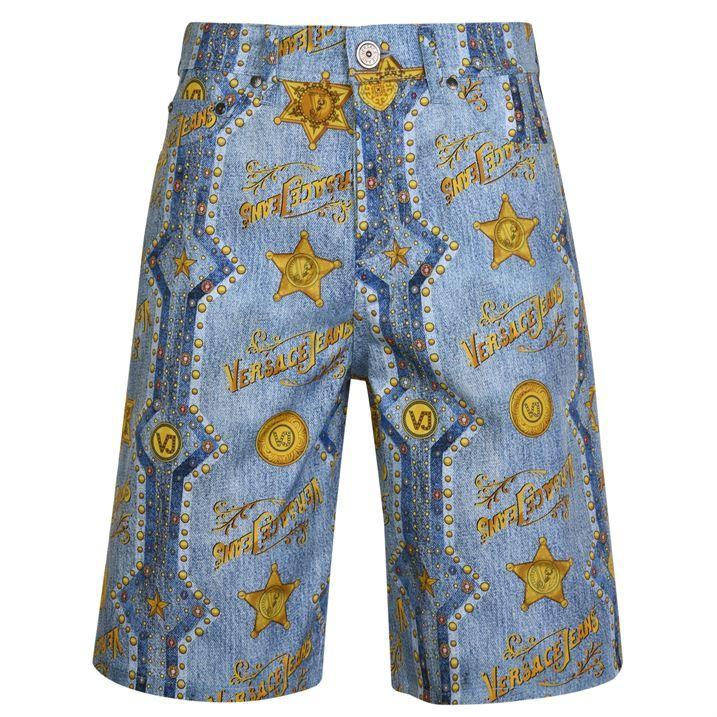 Sheriff Shorts