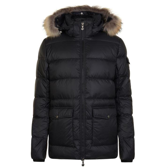 Authentic Matte Down Jacket