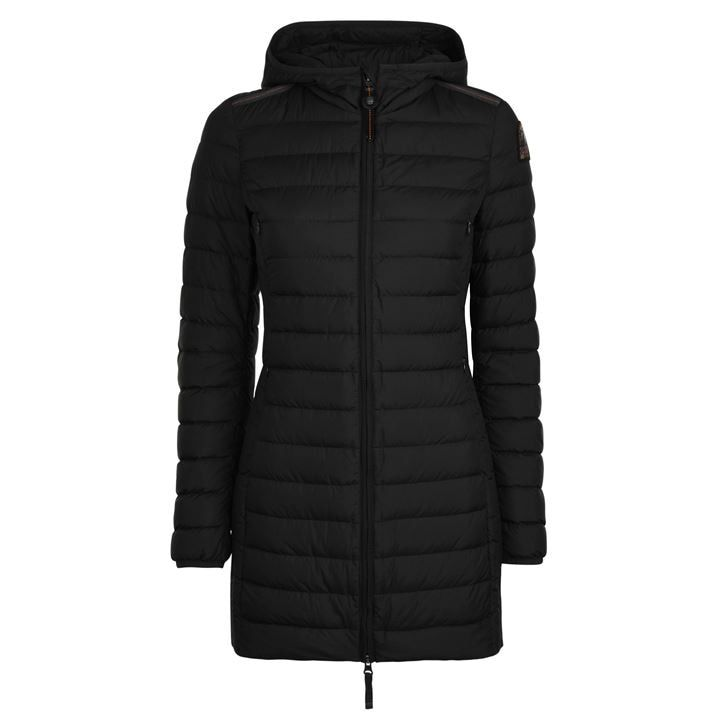 Irene Super Lightweight Long Line Jacket