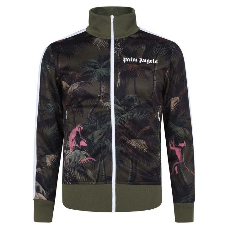 Jungle Track Jacket