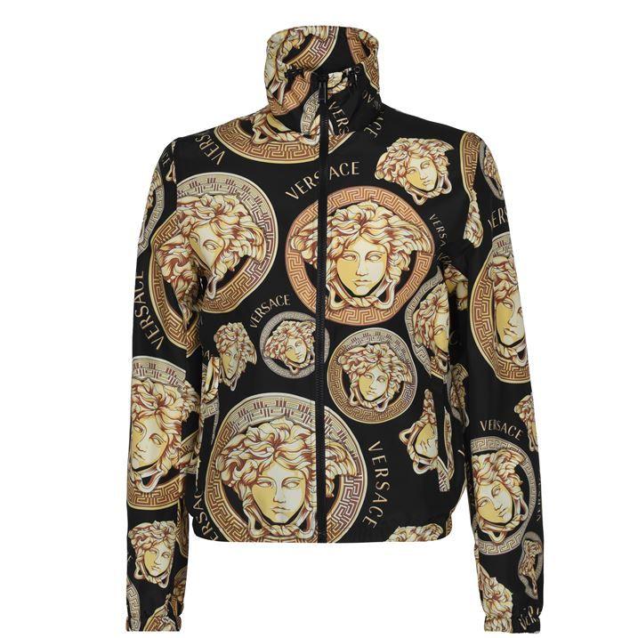 Ao Medusa Tracksuit Jacket