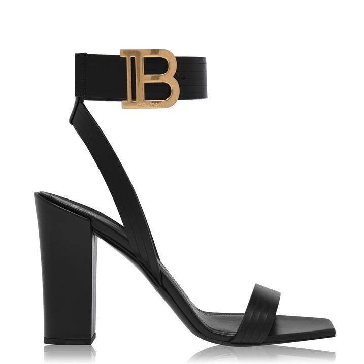 Stella 95h Heeled Sandals