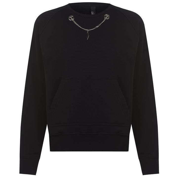 Bolt Chain Sweatshirt