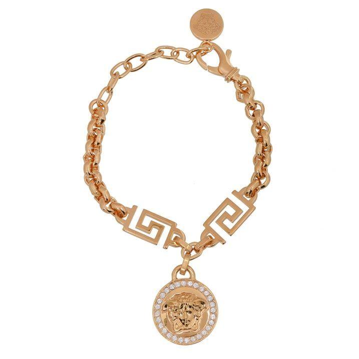 Icon Medusa Bracelet